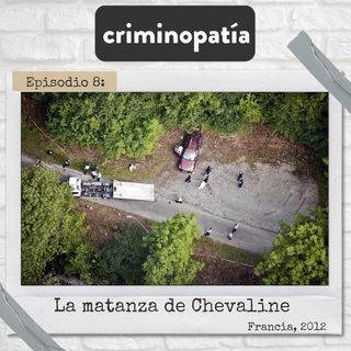 8. La matanza de Chevaline (Francia, 2012)