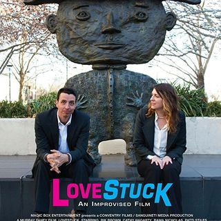 LoveStuck - Rik Brown Interview