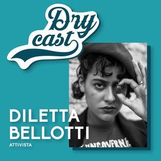 44 - Diletta Bellotti, Pomodori rosso sangue: performance per dar voce ai braccianti invisibili