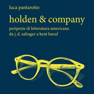"Luca Pantarotto ""Holden & Company"""