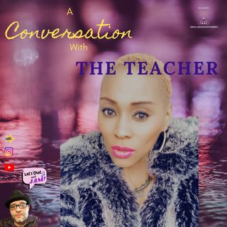 A Conversation With Samimah The Teacher Houston