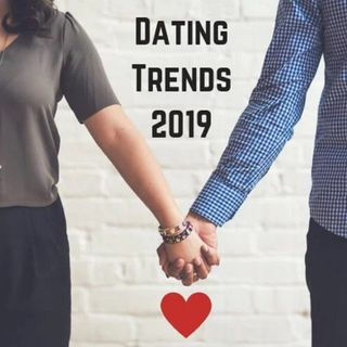 Dating in 2019 Mars/Venus Show 111