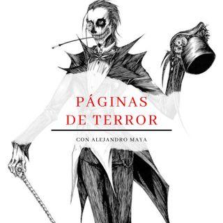 Páginas de Terror