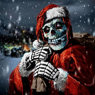 """Christmas Special - """"Metal Walt'' shares his secrets of 35 years of attending  and recording metal concerts around the globe."""