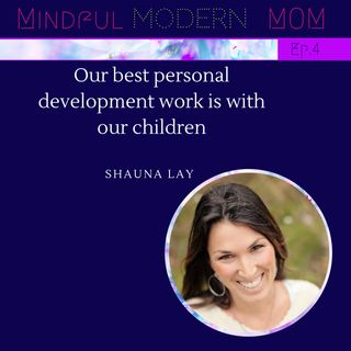 MMM 004 Interview with Shauna Lay