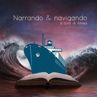 Narrando & navigando
