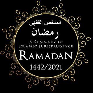 Preparation for Ramadan 1442 / 2021