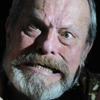 Director Terry Gilliam Is Extra Bothered By Black Panther Inspiring Black Youth.