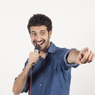 Scoprire la risata. Feat. Edoardo Ferrario