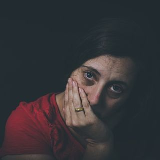 Abusive Behaviors That Can Look Like Love, But Never Are