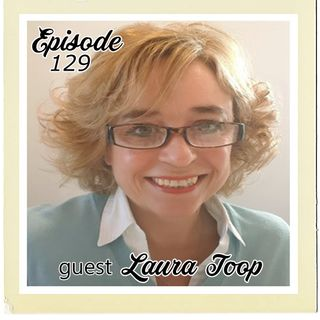 The Cannoli Coach: Loss and Grief are an Affair of the Heart w/Laura Toop | Episode 129