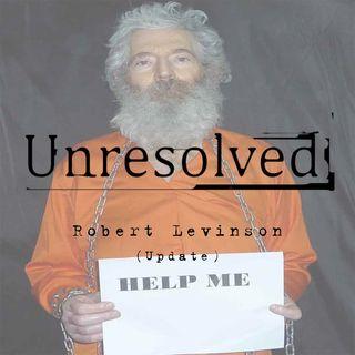 12 Days of Updates (#2: Robert Levinson)
