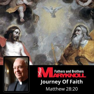 Solemnity of the Most Holy Trinity, Journey of Faith