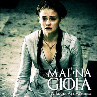 MDB 1x07: MortiDiTronoDiSpade #4: E Alla Fine Arriva Sansa