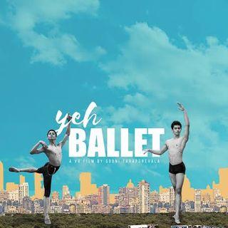 Yeh Ballet