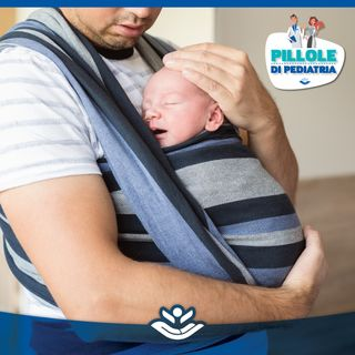 Babywearing: indossare il bambino