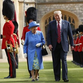 The Controversy of Donald Trump's UK Visit