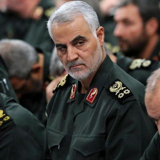 US must kill General Soleimani