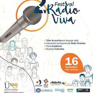 II Festival Radio Viva