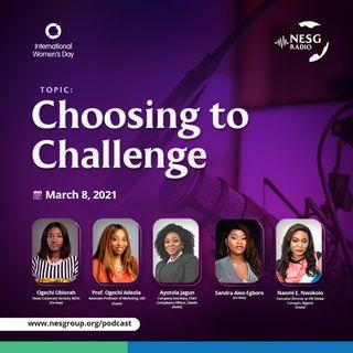 Choosing to Challenge