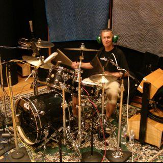 Steve Sidelnyk: Drummer, Composer & Programmer