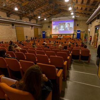 Immaculata De Vivo + Daniel Lumera | La Biologia Della Gentilezza | KUM20