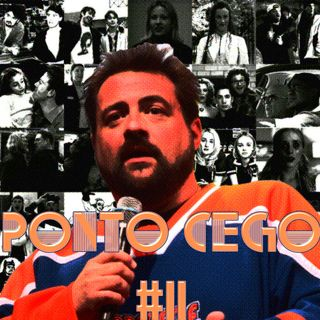 Ponto Cego #11: Kevin Smith