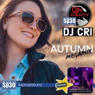 #djsparty - Autumn Megamix - ST.3 EP.05