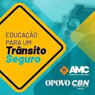 EDUCAÇÃO PARA UM TRÂNSITO SEGURO 31.07.2021