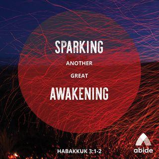 Sparking Another Great Awakening