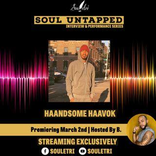 Soul Untapped : Haandsome Haavok