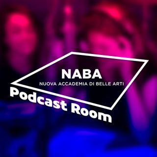 NABA podcast room