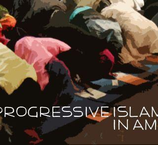 Kecia Ali, Omid Safi, Precious Rasheeda Muhammad, and Michael Wolfe — Progressive Islam in America