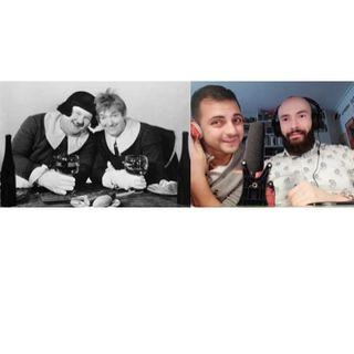 """Diari di Cinecub : """"Stanlio e Ollio la coppia più comica di tutti i tempi"""" di Simone Santilli ed Enzo Pio Pignatiello 2 puntata"""
