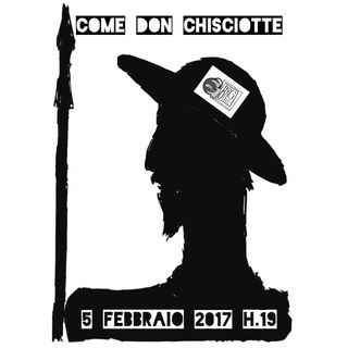 554 - Come Don Chisciotte 2.2