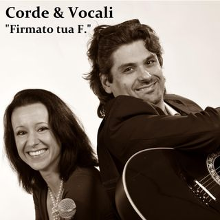 Corde e Vocali Saluti a Web Radio DNOR