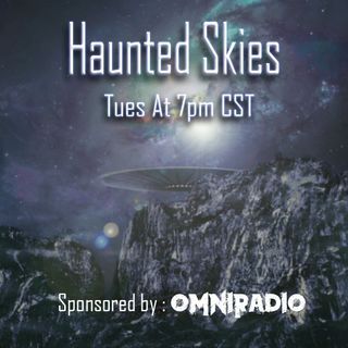 Haunted Skies - Season 1 - Episode 3 -