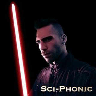 Sci-Phonic: STAR WARS