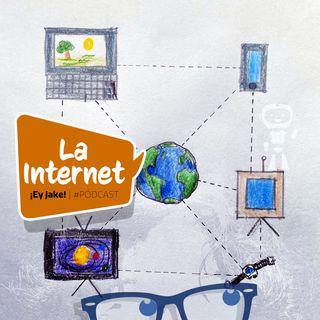 ¿Qué es la Internet?