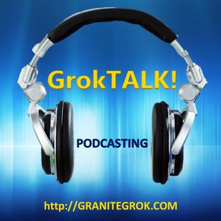GrokTALK! at Liberty Forum part VIII