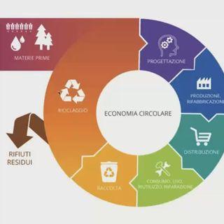 ECONOMIA CIRCOLARE - LA NUOVA VIA PER INNOVARE PRODOTTI, PROCESSI E MODELLI DI BUSINESS