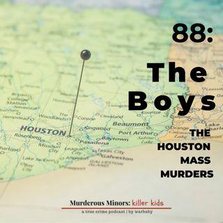 The Boys (Wayne Henley - David Brooks)