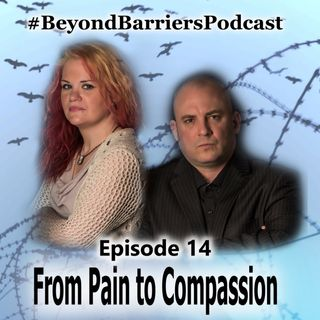 From Pain to Compassion - Figen Murray Ep. 14