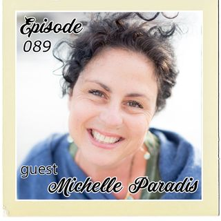 The Cannoli Coach: The No-Nonsense Coach w/Michelle Paradis | Episode 089