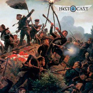 HistoCast 164 - Guerra de los Ducados