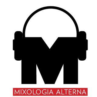Mixología Alterna