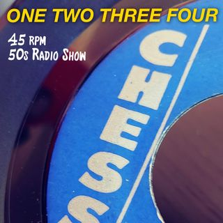 1234 • Mar. 16, 2021 • Rockabilly, R&B and Rock'n'Roll at 45rpm selection