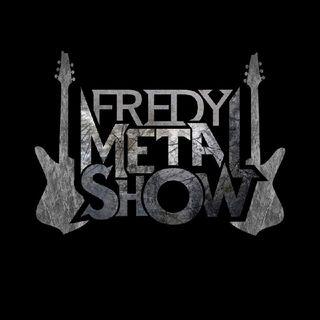 Fredy Metal Show Podcast #1 La Nueva Normalidad En Conciertos Y Festivales Masivos