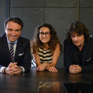 Architettura e Progettazione - Intervista ad Andrea Langhi