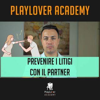 819 - Prevenire i litigi con il partner